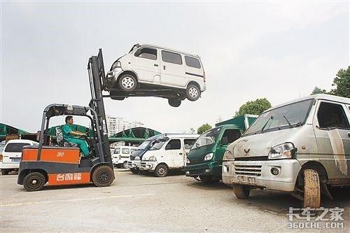 这13个城市宣布对国三柴油车限行,淘汰已成定局?