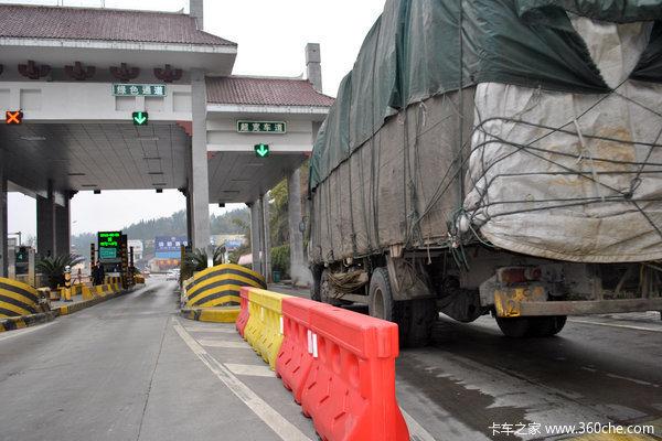 取消高速公路省界收费站任务期限提前多地已展开试点和推进