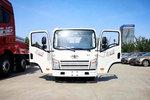 解放轻卡新车型即将上线 将被命名虎VR