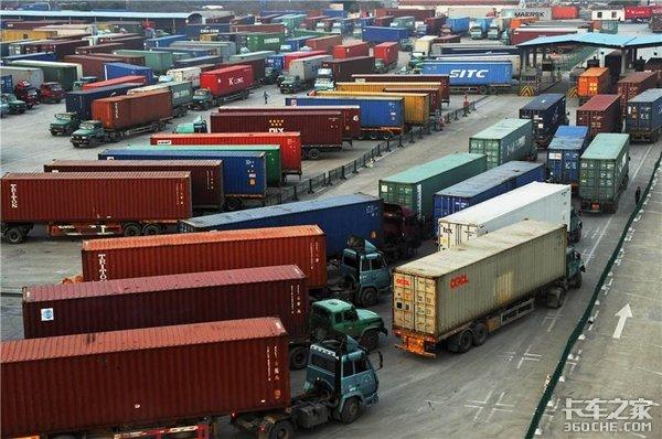 货运行业升级,迎来大数据信息时代下的新型运输模式