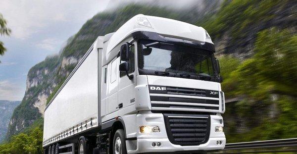 顶级卡车系列:见过四款都算是老司机最贵的可以换奔驰S级