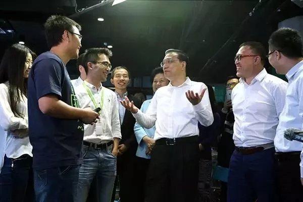 总理发话:明确电动车重要性符合社会发展需求!