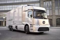 有钱任性 德国3.8亿建3条电动卡车公路