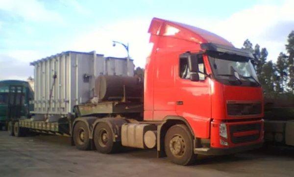 为什么现在物流公司都急招货车司机?背后原因令人想不到