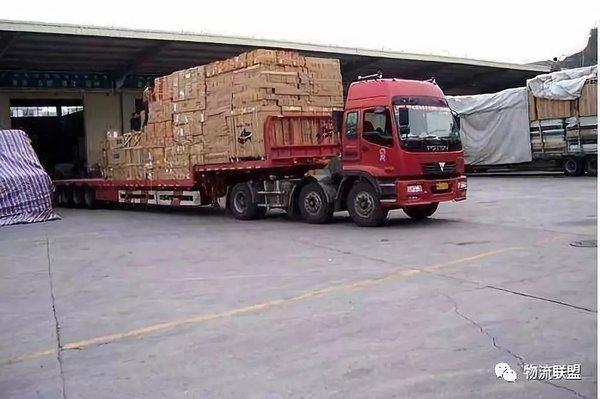 货运行业越来越难运费何时才能上涨?