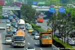 南宁:累计交通违法5条以上将限制通行