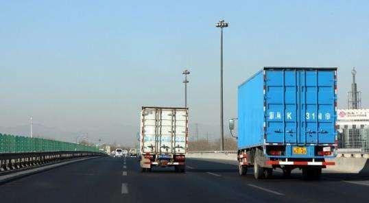 货车限行、禁行卡车司机应该怎么办?