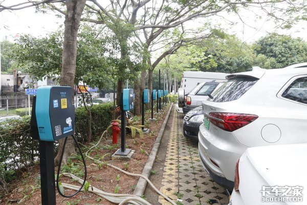 長沙:將對新能源純電動貨車放寬通行