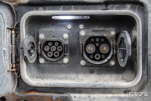 电动牵引车港口运营比亚迪Q1效率如何?