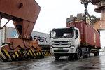 电动牵引车港口运营 比亚迪Q1效率如何?