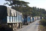 道路货运行业转型升级,乱收费有望根治