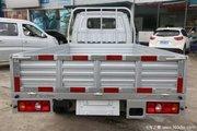直降0.2万元 大同神骐T20载货车促销中