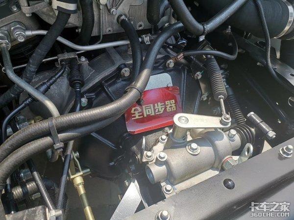 不只升级排气筒,国六专用车有哪些变化