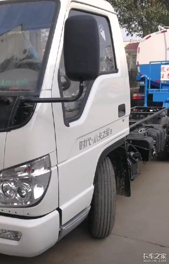 不只是升级了排气筒,国六专用车都有哪些新变化?