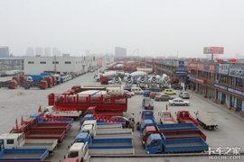 2019年中国零担企业30强发布 大票零担整合加剧