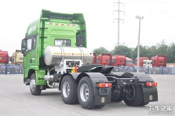 """国六真的来了,为啥每次排放升级总是用燃气车""""试水""""?"""