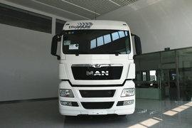 自动挡+后提升 曼恩TGX 480马力高效版售价77万