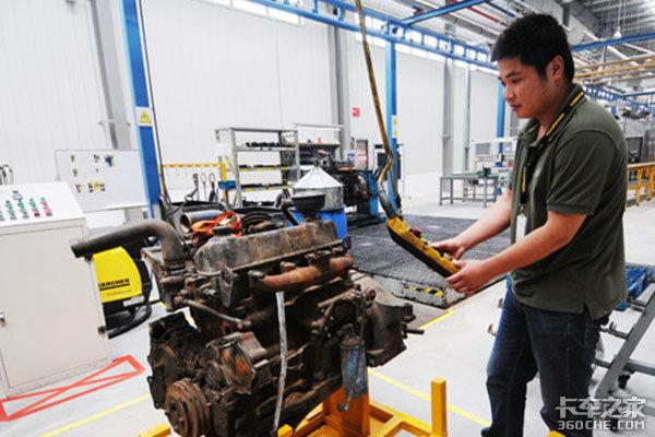 报废汽车新规:再制造和二手配件将是最大赢家