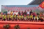 20台江淮渣土车交车 助力建设美好泉州