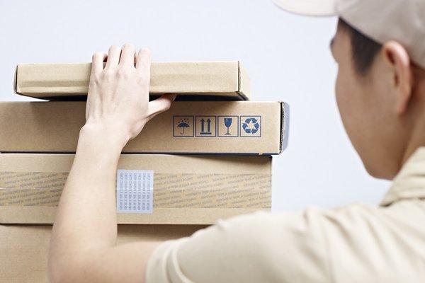 国家邮政局发公报深入解析快递现状和新特点