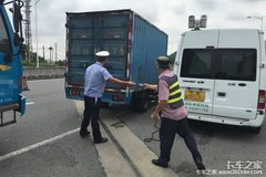 云南狠抓柴油货车污染 6市列入治理区域