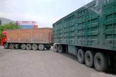 四驱9轮摩托能拉3吨货,轻卡见了直发抖