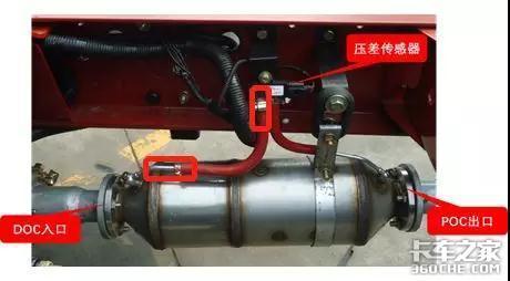EGR阀内部窜水,会导致哪些连锁反应?