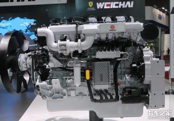 国六天然气发动机,比国五提升了多少?