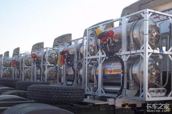 国六强制实施买LNG/CNG重卡该注意啥