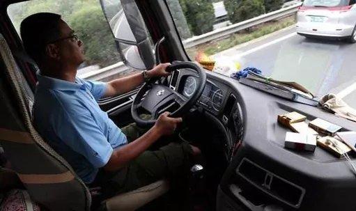 卡车司机必看卡车司机的职业病及预防!