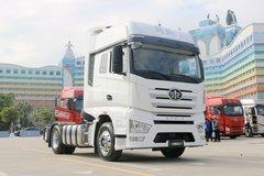 一汽解放签约博世 卡车可实现自动升级