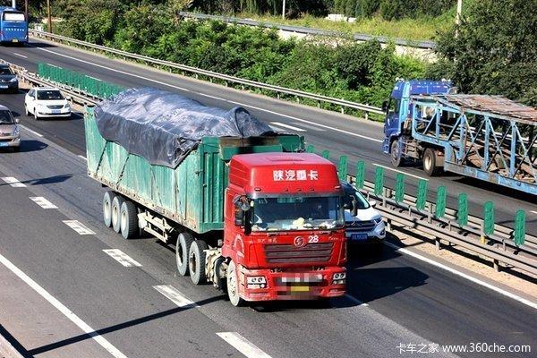 贵州:望安高速6月底将实现入口治超全覆盖