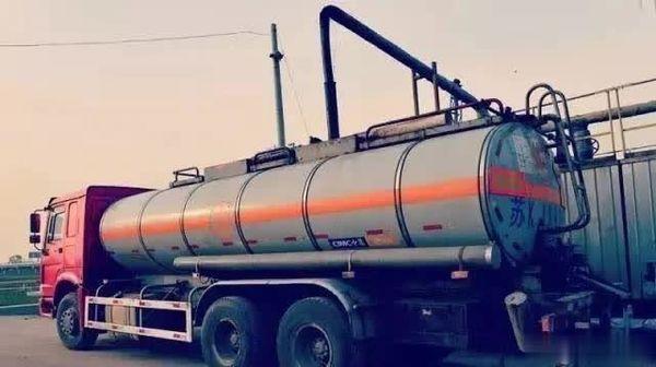 系生命安全油罐�如何防止�o�危害?