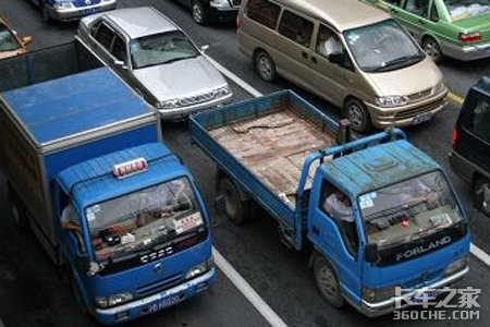 西安国三柴油车改造方案,达标后可续命