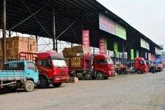 货车司机的春天?能提高货运的环境吗?