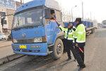 商丘:开展交通违法集中整治统一行动