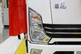 潍柴+法士特+汉德桥 你没看错,陕汽德龙K3000就是一台轻卡!