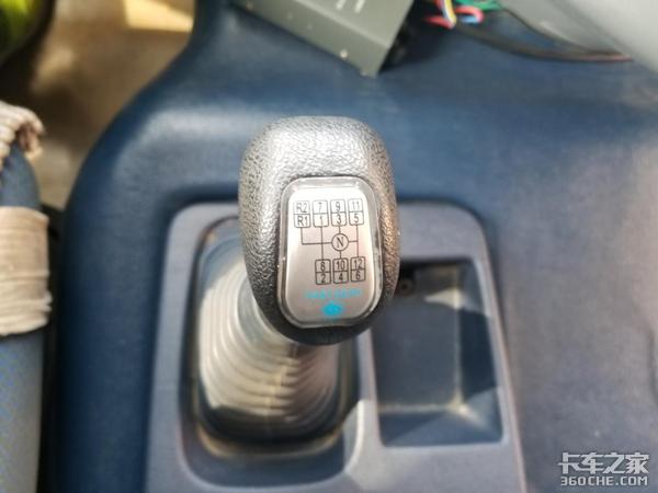 《对话驾驶员》红岩杰狮渣土车驾驶体验不错,但是保养有点贵