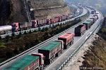 又要少2亿吨货 山西2020年出省煤、焦炭基本全采用铁路运输