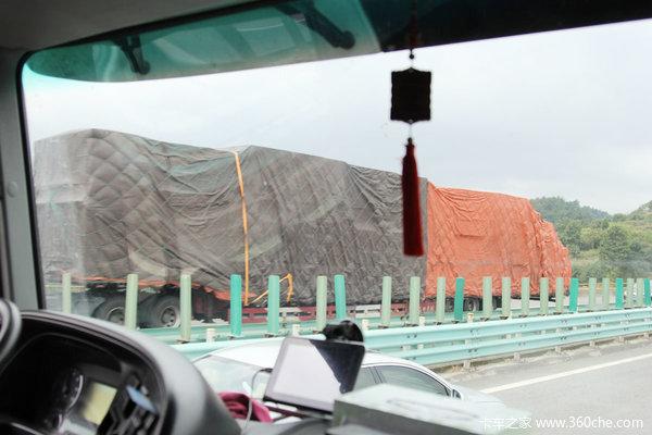 17米5大板车的前世今生还能坚持几年?