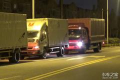 运输部:公布第8批运输车辆达标的车型