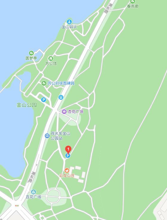最新限行!徐州这些路段5月31日起施行!