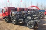 国六LNG卡车有啥不一样?未来会火吗?