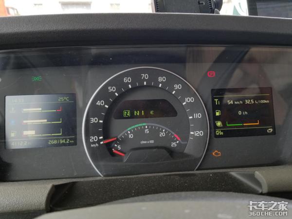 对话驾驶员:和国产卡车相比,进口沃尔沃开起来究竟怎么样?
