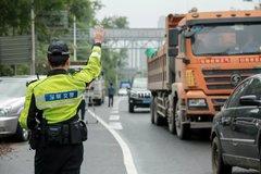 6月1日起  深圳市传统泥头车上路即处罚