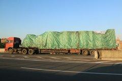 郑州多个高速口治超改造 车宽3米要绕行
