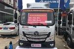 直降1.0万元 惠州欧马可S1载货车促销中
