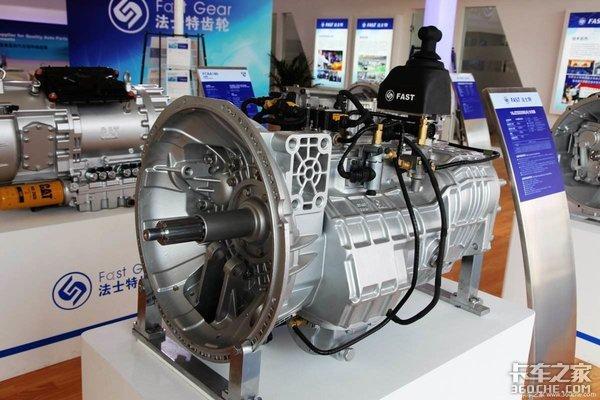 AMT变速箱的技术难点在哪?究竟可不可靠?