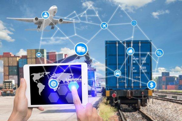 数字技术赋能智慧物流行业市场新方向
