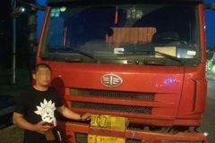 张店交警公开亮剑 307名司机驾照被降级